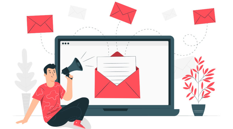 Traditional/Marketing Emails Vs. Transactional Emails